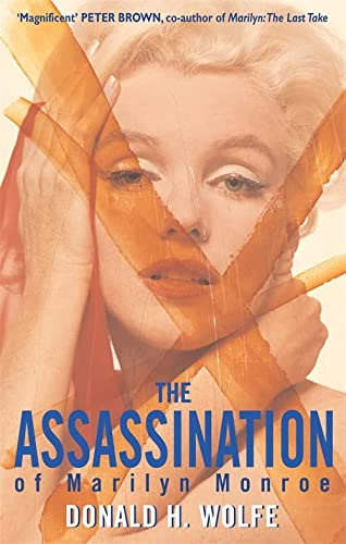 9780751526523: The Assassination Of Marilyn Monroe
