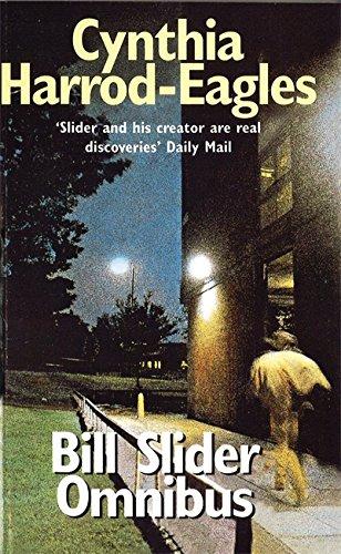9780751526769: Bill Slider Omnibus: Orchestrated Death/Death Watch/Necrochip