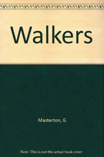 9780751526905: Walkers
