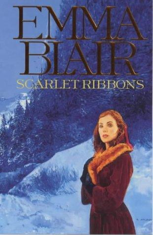 9780751527414: Scarlet Ribbons