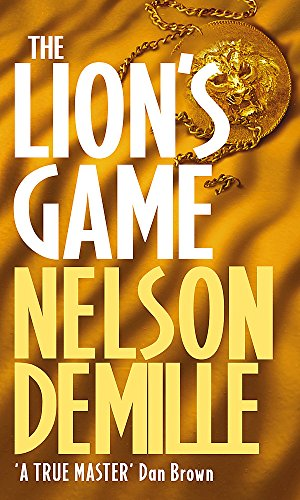 9780751528237: The Lion's Game: Number 2 in series (John Corey)