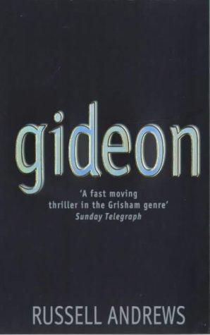 9780751528909: Gideon