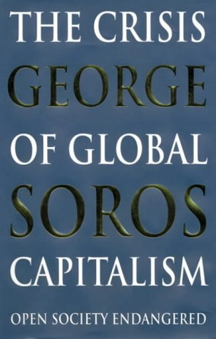 9780751528985: The Crisis Of Global Capitalism