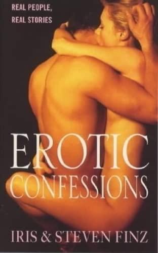 9780751529043: Erotic Confessions