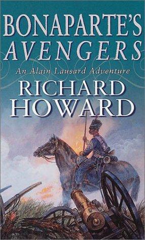 9780751529500: Bonaparte's Avengers (Alain Lausard Adventures)
