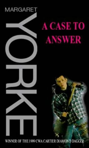 9780751529678: A Case To Answer