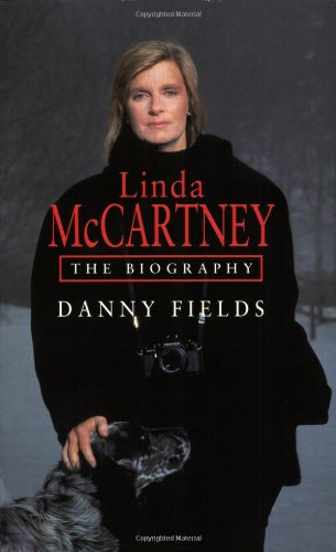 9780751529852: Linda McCartney