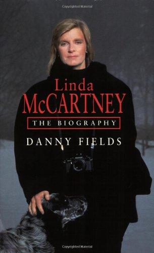9780751529852: Linda McCartney