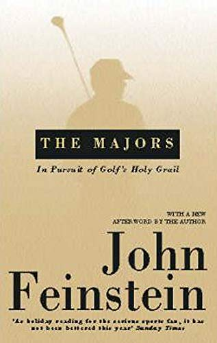 9780751529920: The Majors: In Pursuit of Golf's Holy Grail