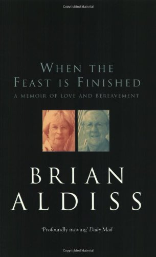 9780751529951: When The Feast Is Finished: A Memoir of Love and Bereavement