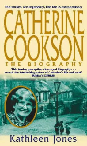 9780751530339: Catherine Cookson: The Biography