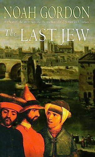9780751530629: The Last Jew