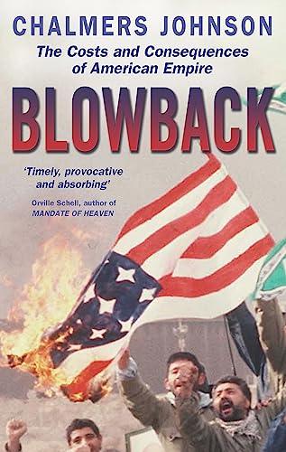 9780751530803: Blowback