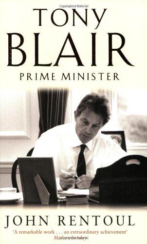 9780751530827: Tony Blair: Prime Minister