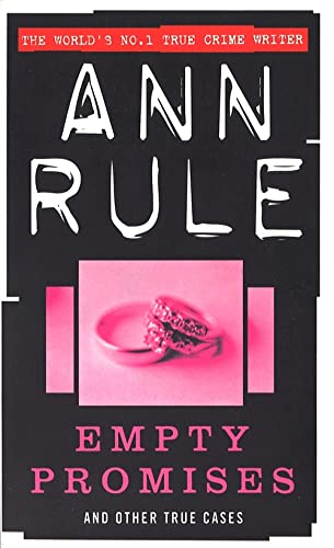 9780751531060: Empty Promises: and Other True Cases (True Crime Files)