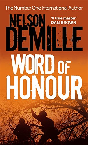 9780751531190 A Word Of Honour Abebooks Demille Nelson