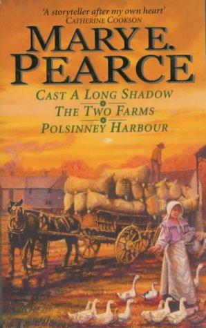 9780751531312: Cast A Long Shadow/The Two Farms/Polsinney Harbour: Cast a Long Shadow WITH Two Farms AND Polsinney Harbour v. 1