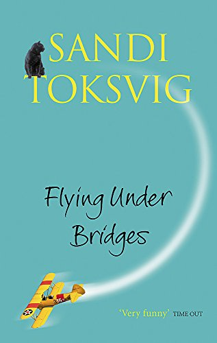 9780751531336: Flying Under Bridges