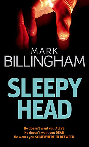 9780751531466: Sleepyhead (Tom Thorne Novels)