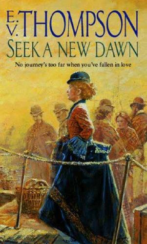 9780751531480: Seek a New Dawn
