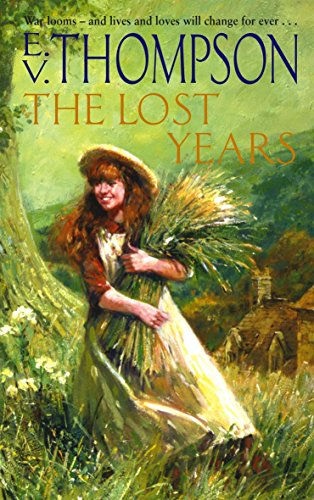 9780751531497: The Lost Years