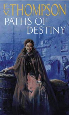 9780751531503: Paths Of Destiny