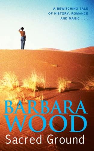 Sacred Ground: Wood, Barbara
