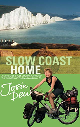 9780751531640: Slow Coast Home: 5,000 miles around the shores of England and Wales