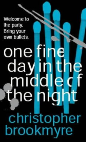 9780751531831: One Fine Day in the Middle of the Night
