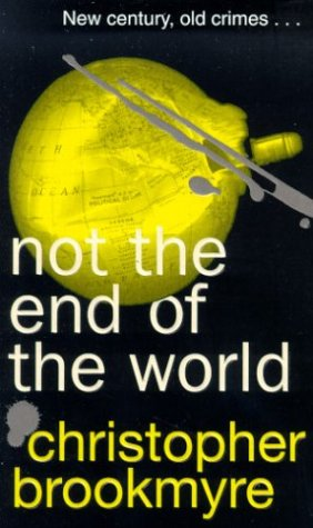 9780751531848: Not The End Of The World