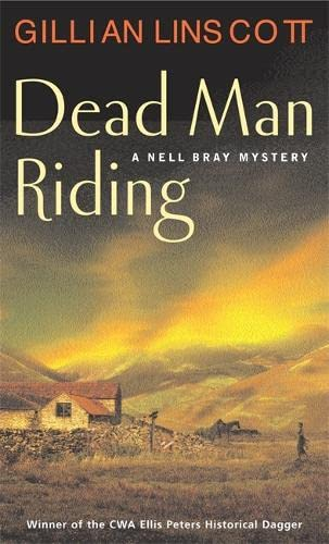 9780751531985: Dead Man Riding (A Nell Bray Mystery)