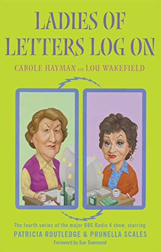 9780751532197: Ladies of Letters Log on