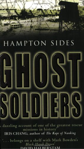 9780751532296: Ghost Soldiers