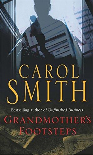 Grandmothers Footsteps: Smith, Carol