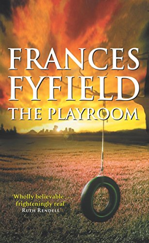 The Playroom: Fyfield, Frances