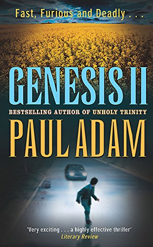 Genesis II: Adam, Paul