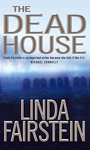 9780751532630: The Deadhouse (Alexandra Cooper)