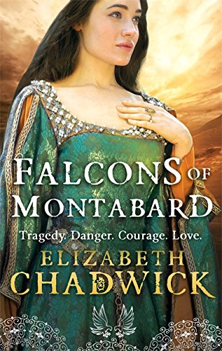 9780751532722: The Falcons Of Montabard