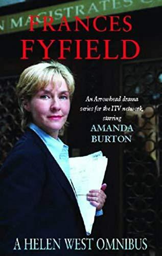AHelen West Omnibus by Fyfield, Frances (: Fyfield, Frances