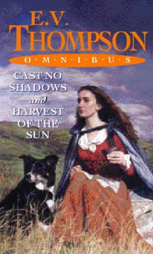 9780751533040: Cast No Shadows: AND Harvest of the Sun