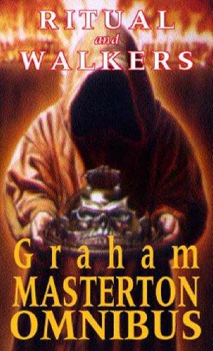 9780751533248: Ritual: AND Walkers (Graham Masterton omnibus)
