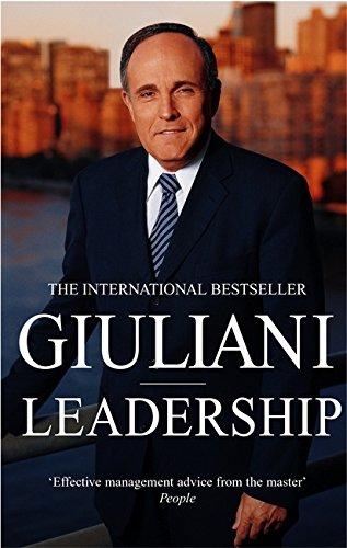 9780751533330: Leadership