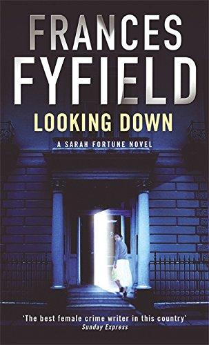 Looking Down: Fyfield, Frances