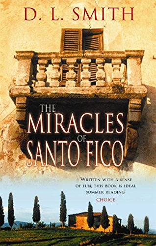 9780751533583: The Miracles of Santo Fico