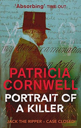 9780751533590: Portrait Of A Killer: Jack the Ripper - Case Closed