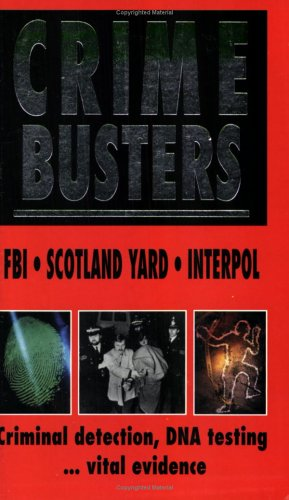 9780751533613: The Crime Busters