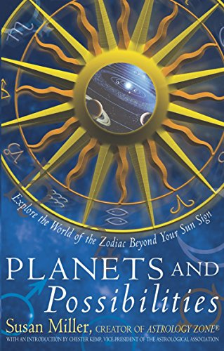 9780751533804: Planets and Possibilities