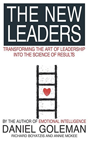 9780751533811: The New Leaders: Transforming the Art of Leadership