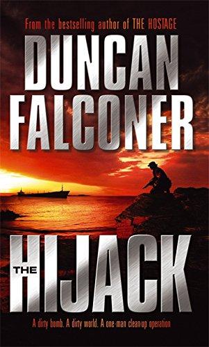 9780751533880: The Hijack