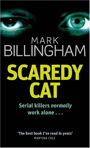 9780751533958: Scaredy Cat (Tom Thorne Novels)